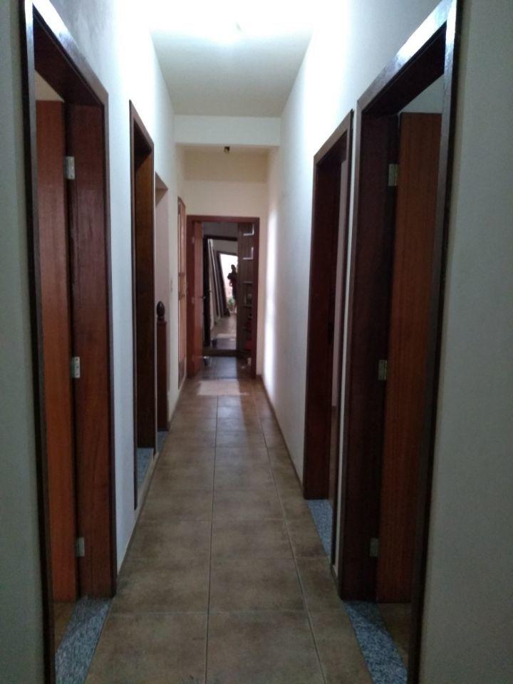 casa planalto. 5 quartos potencial ponto comercial com loja - 2182