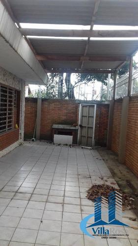 casa - planalto paulista - ref: 1229 - l-1229