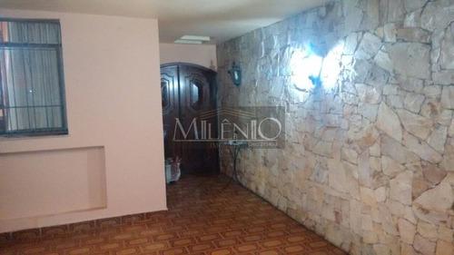 casa - planalto paulista - ref: 31666 - v-57859354
