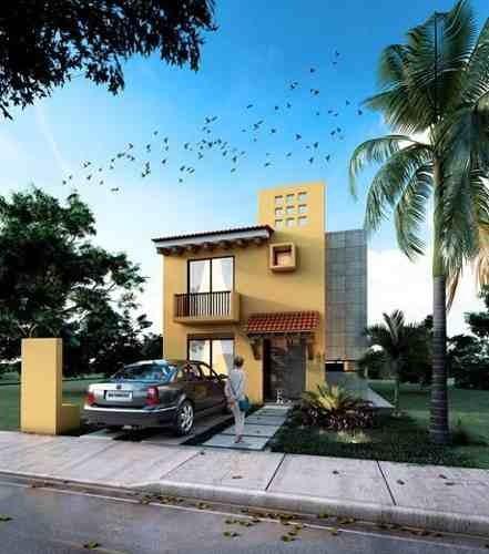 casa playa del carmen allegranza nuevas preventa credito