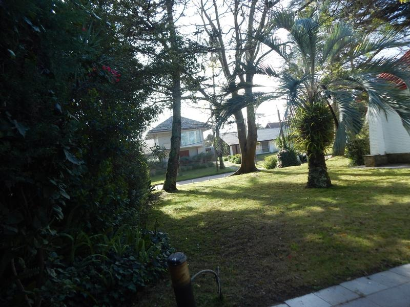 casa - playa mansa