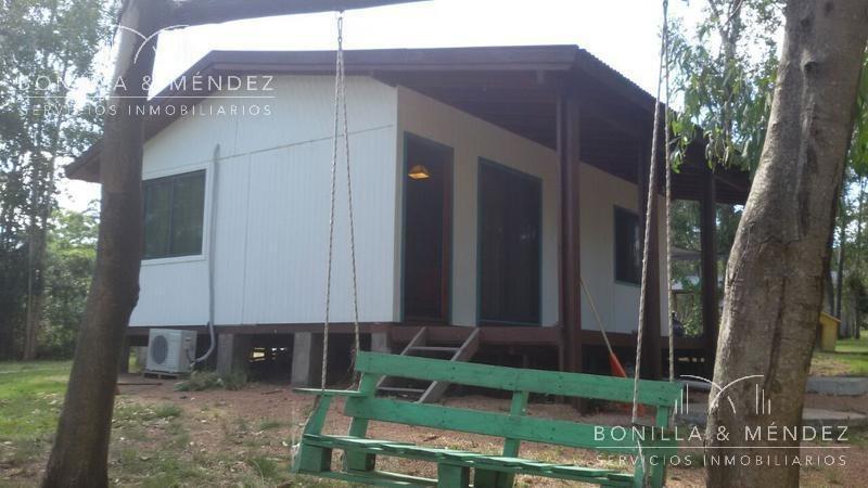 casa - playa verde