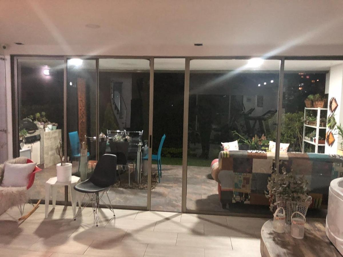 casa poblado la calera unidad cerrada