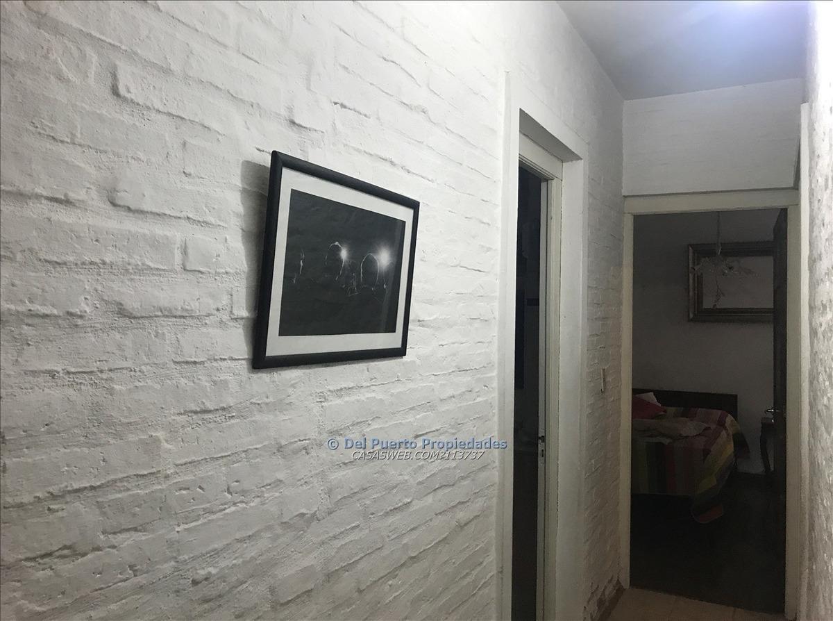casa pocitos, 3 dormitorios, 2 baños, parrillero, patio, ph