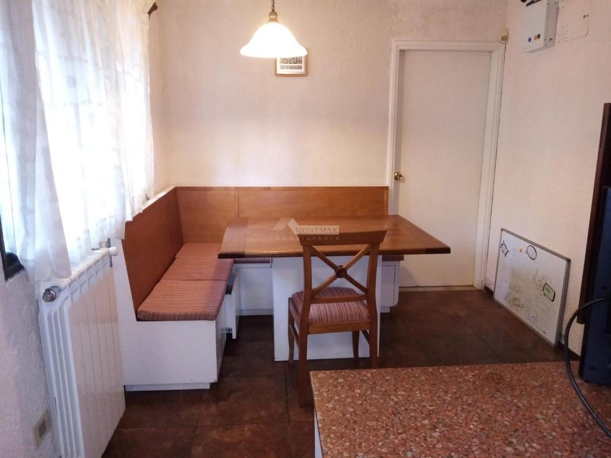 casa pocitos venta y alquiler 3 dormitorios iturriaga con fondo y garajes