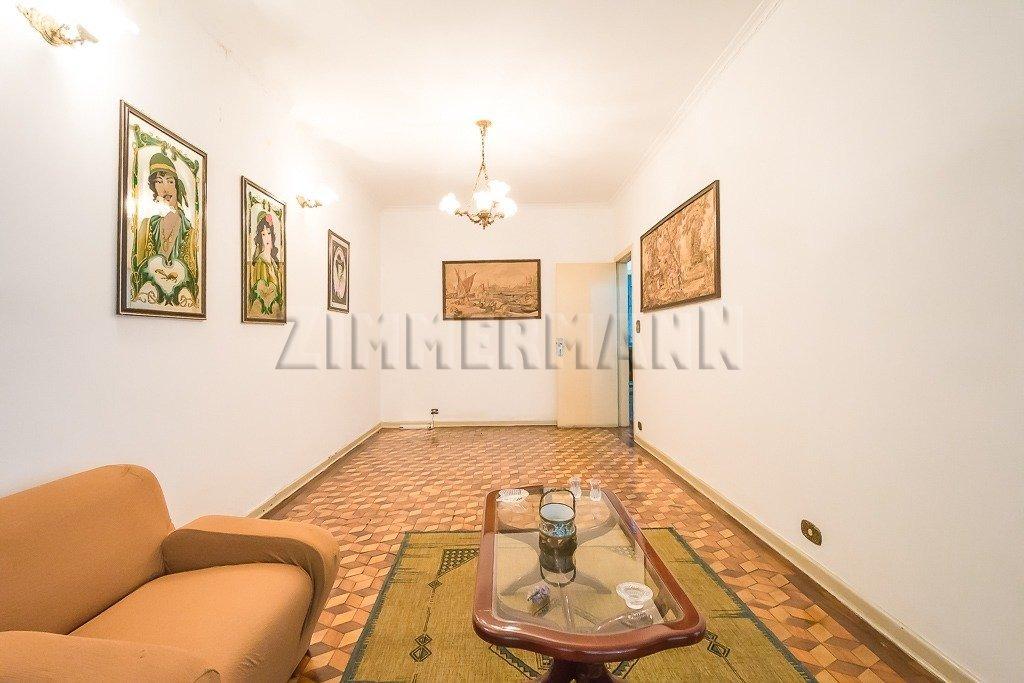 casa - pompeia - ref: 108173 - v-108173