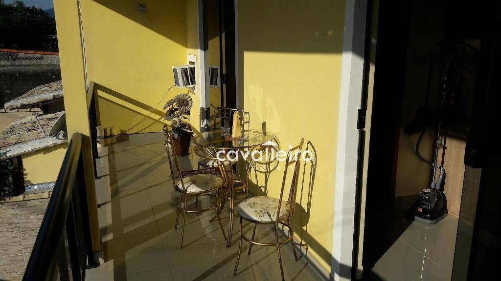 casa / ponto comercial no centro de maricá - ca3010