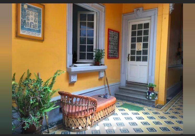 casa porfiriana con uso de suelo en roma norte
