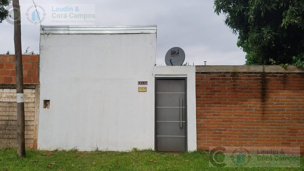casa - posadas