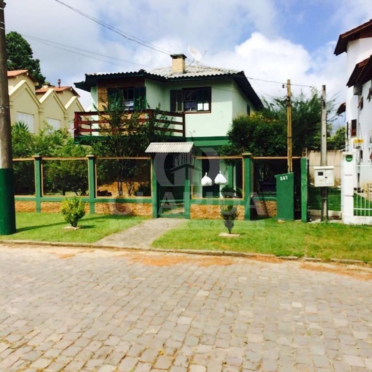 casa - pq das hortencias - ref: 138207 - v-138207