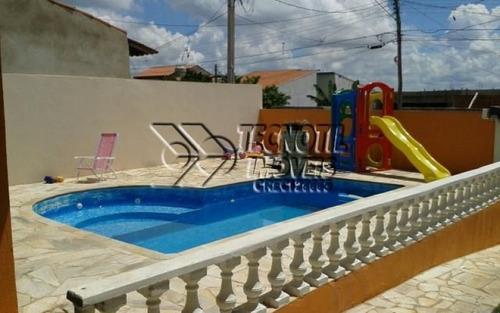 casa pq. jambeiro c/ piscina -estuda troca por imovel de maior valor cond.em valinhos