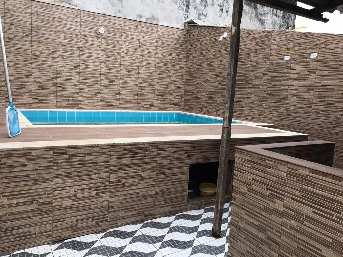 casa pra alugar temporada ,agenor de campos com piscina