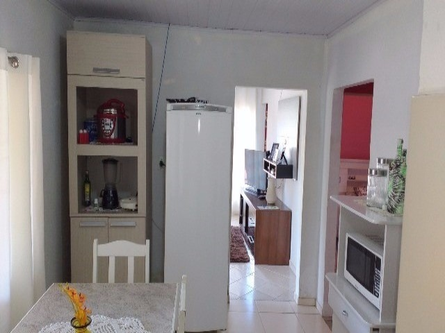 casa pra venda no centro de penha/sc - 215v