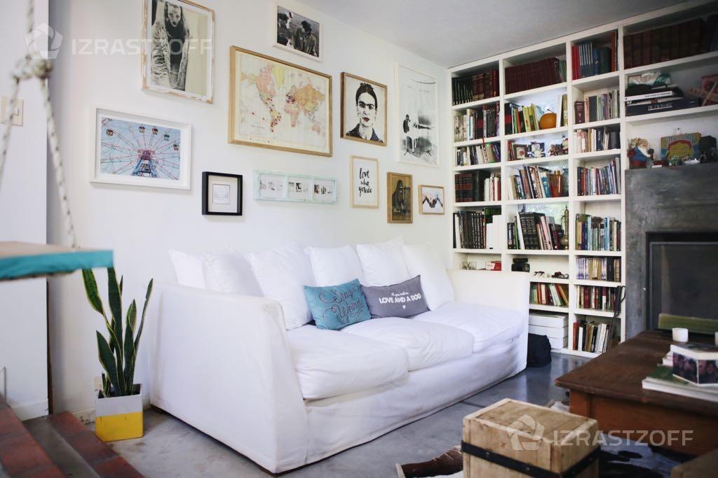 casa práctica y muy luminosa