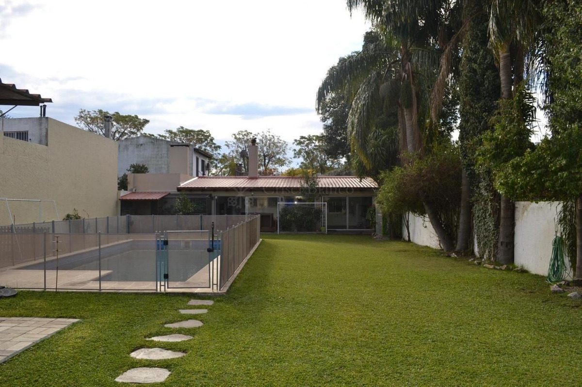 casa - prado - piscina