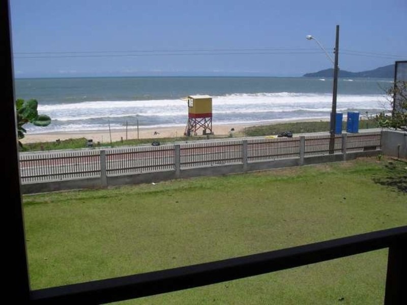 casa praia brava frente mar!!! - a241 - 3284586