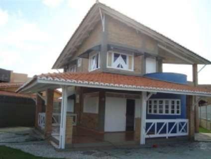 casa - praia de tabatinga - ref: 1268 - v-441019