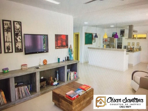casa praia do forte - ca00173 - 32055885