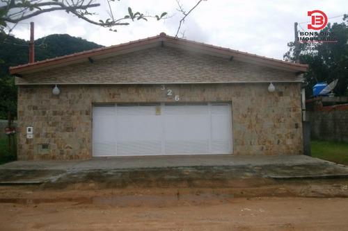 casa - praia do sape - ref: 4990 - v-4990