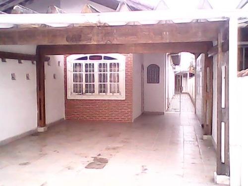 casa praia grande - 100 m² / ref 8/5112
