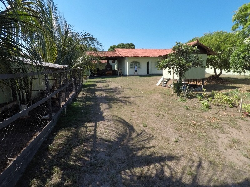 casa praia jacaraipe