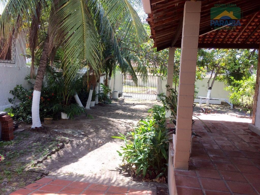 casa praia para venda ou locação temporada -  praia de camboinha 1 -  cabedelo -pb - ca0211