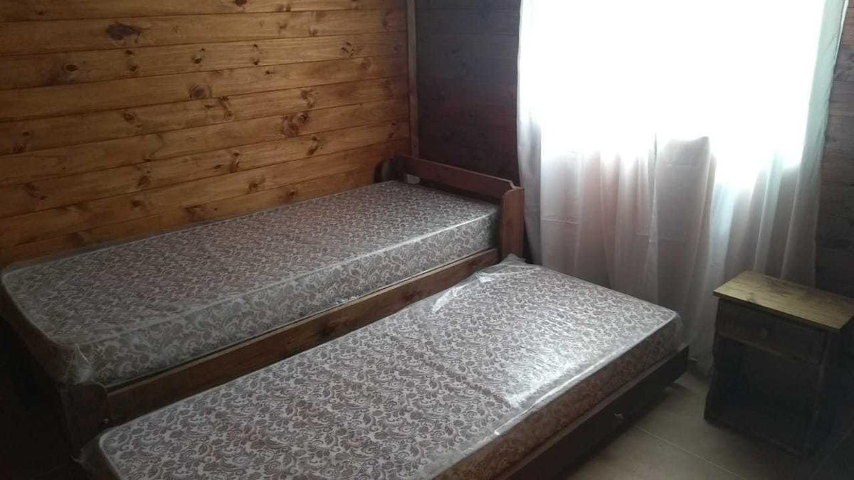 casa pre fabricada de 51 m2 instalamos en todo el pais.