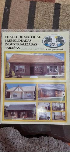 casa pre moldeada