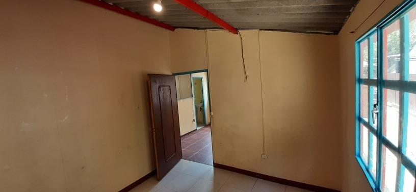 casa prefabricada en tenjo en sector urbano