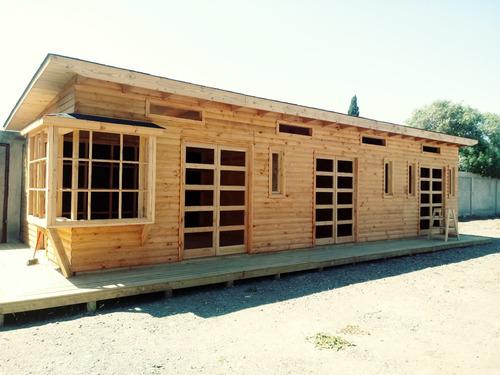 casa prefabricada mediterranea calidad superior