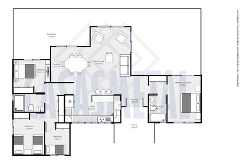 casa prefabricada mediterráneo nativa 120m2