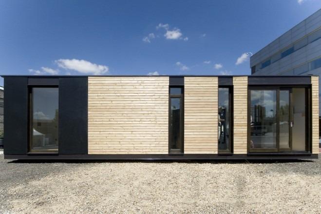 Casa prefabricada modular en mercado libre - Casa modular prefabricada ...