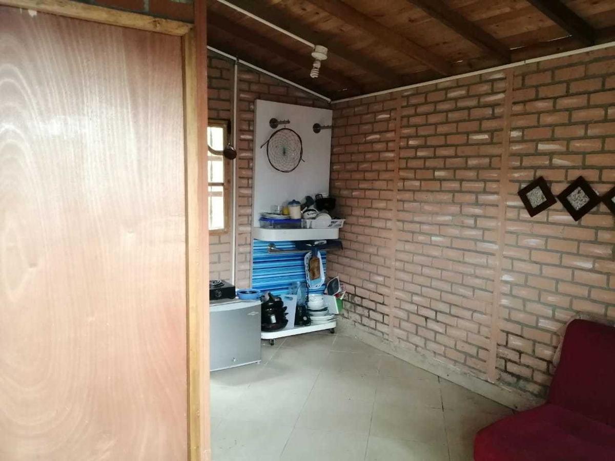 casa prefabricadas de 25 mts cuadrados, 1 habitación