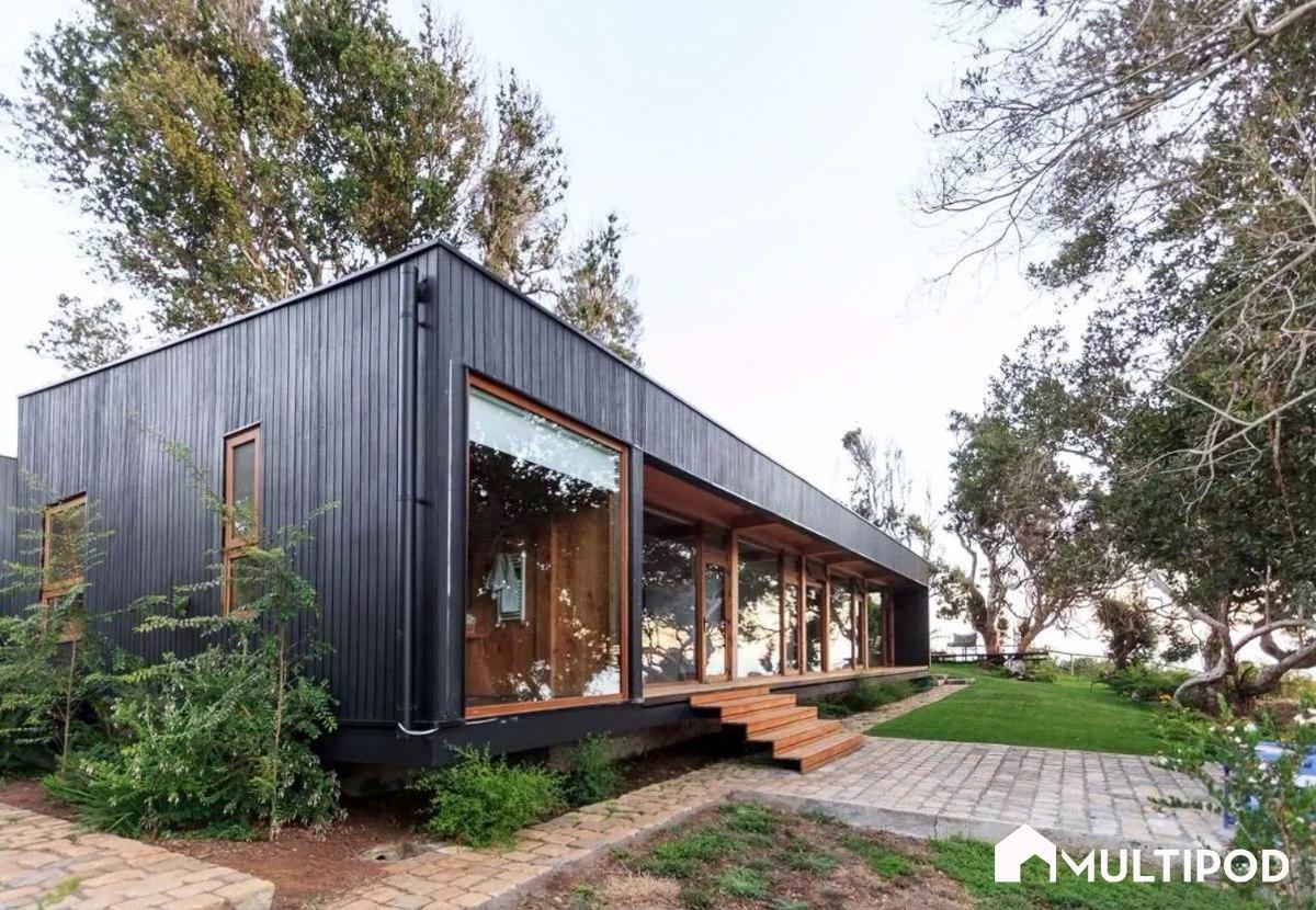 Casa prefabricadas viviendas premoldeadas construccion - Construccion casas prefabricadas ...