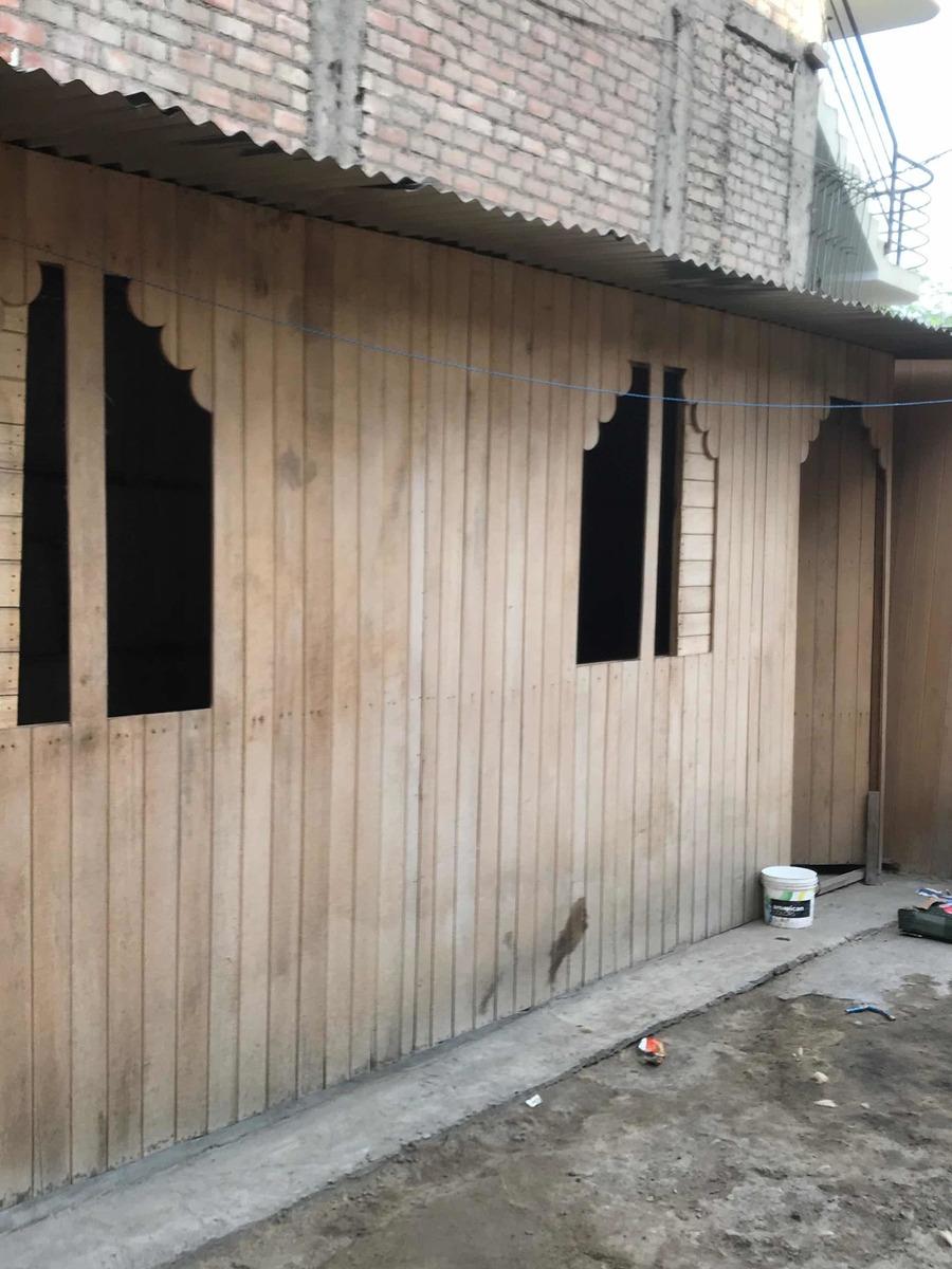 casa prefabricado