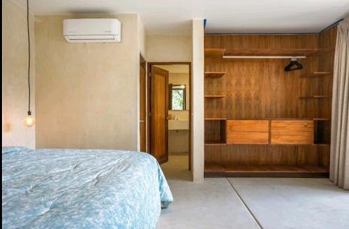 casa premium en aldea zama