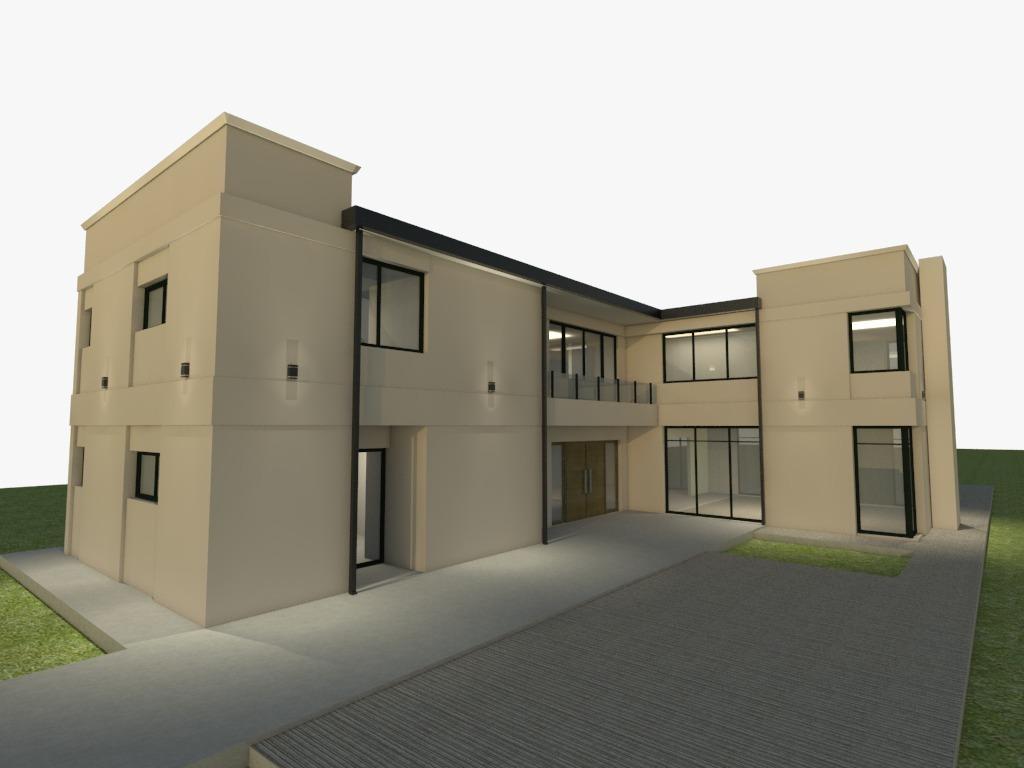 casa premium en construccion- arenas del sur // ficha 23268