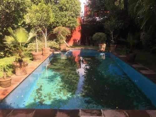 casa privada en bello horizonte / cuernavaca - cal-73-cp