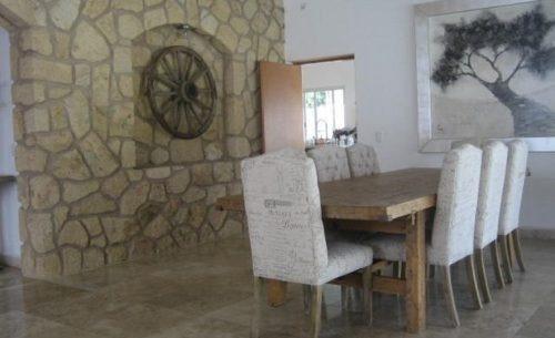 casa privada en la herradura / cuernavaca - cal-47-cp