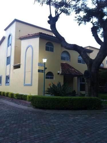 casa privada en lomas de cortes / cuernavaca - cal-137-cp