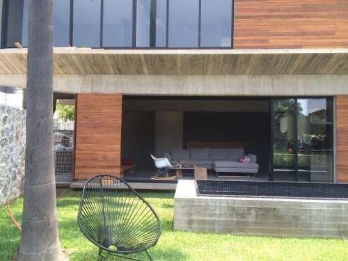 casa privada en palmira tinguindin / cuernavaca - cal-57-cp