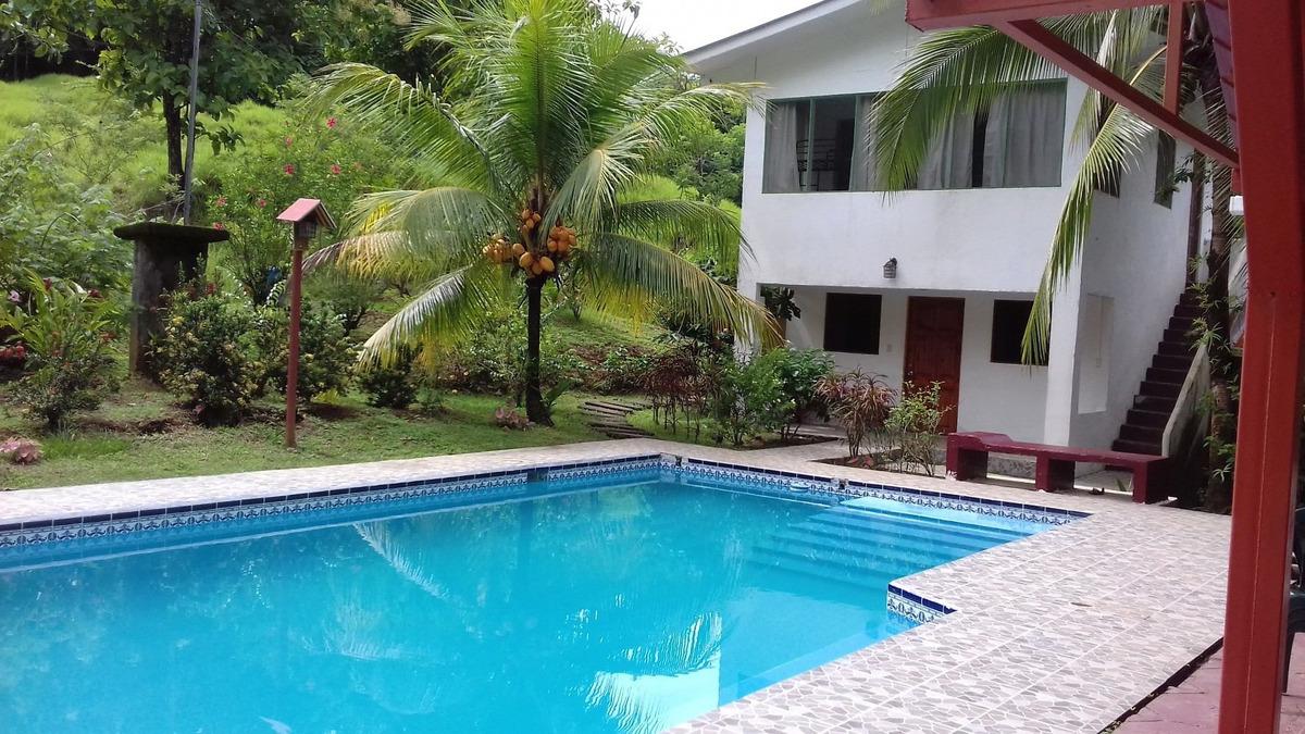 casa privado y finca para 8-31 personas