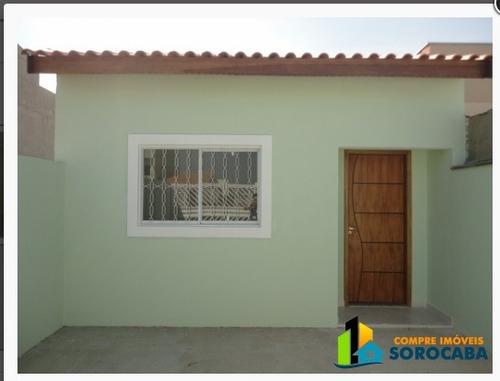 casa pronta para morar - 1395
