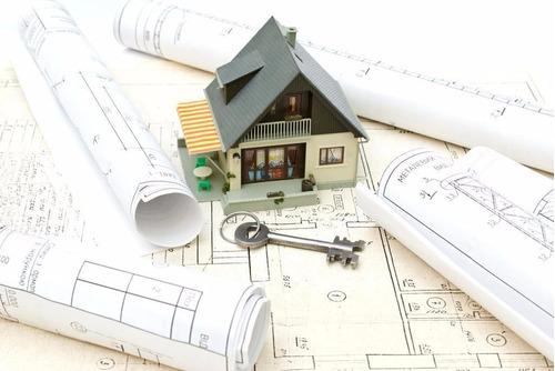 casa propia - construccion - refaccion - demolicion - ampl.