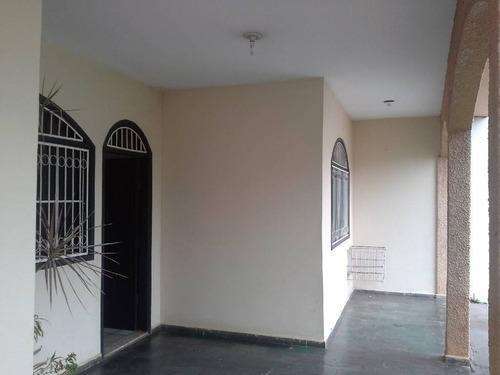 casa prox a escola tecnica centro - 688
