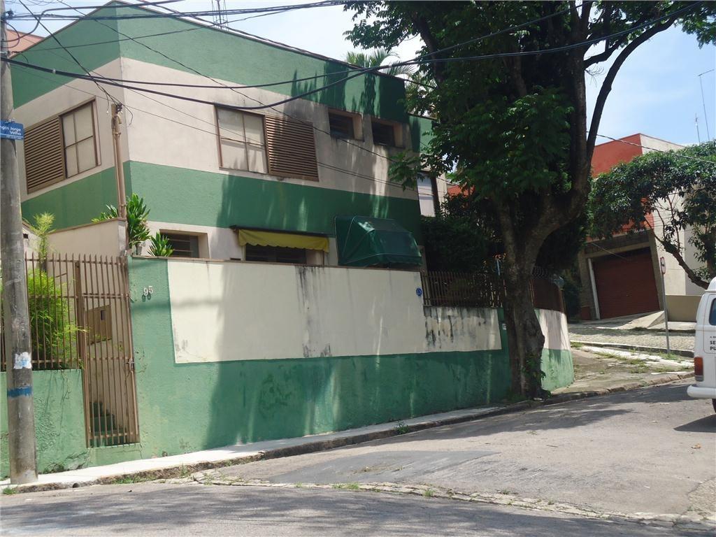 casa próx ao centro de jundiaí 236 m² - ca0509