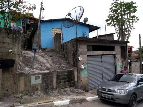 casa próxima ao bairro, área medindo 255 m².ref: 0128.