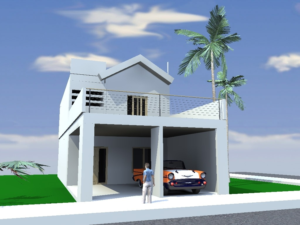 Casa proyecto para construccion de casa o remodelacion - Proyectos de construccion de casas ...