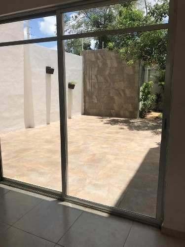 casa - pueblo cholul