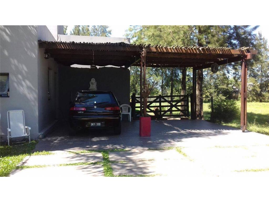 casa - pueblo general belgrano